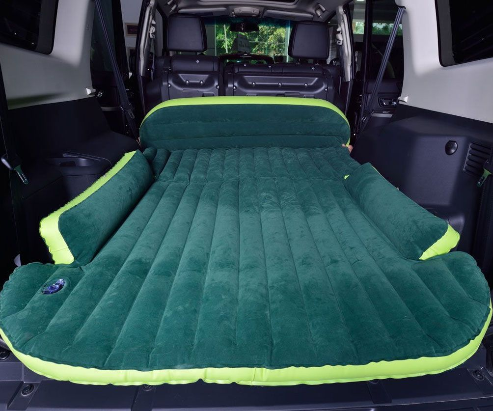 Inflatable Car Air Mattress Air mattress