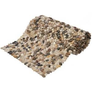 Stone Table Runner Adds A Natural Look To Any Display