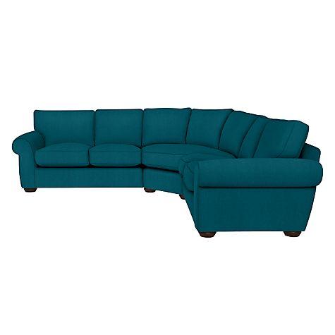 Buy John Lewis Madison Large Corner Sofa Online at johnlewis.com