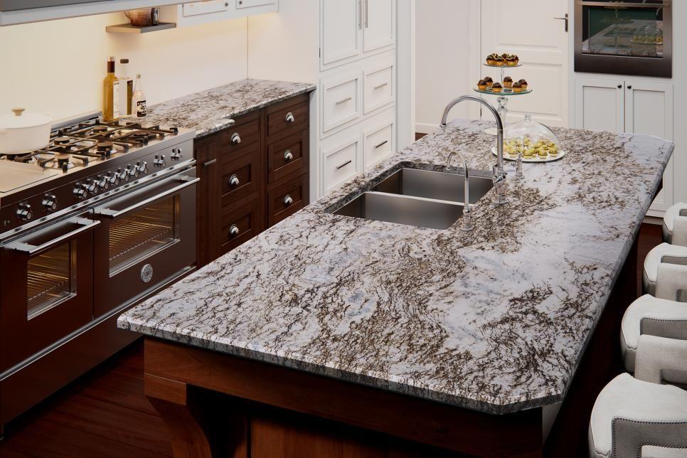 20 Budget Kitchen Countertop Ideas Granite Kitchen Replacing
