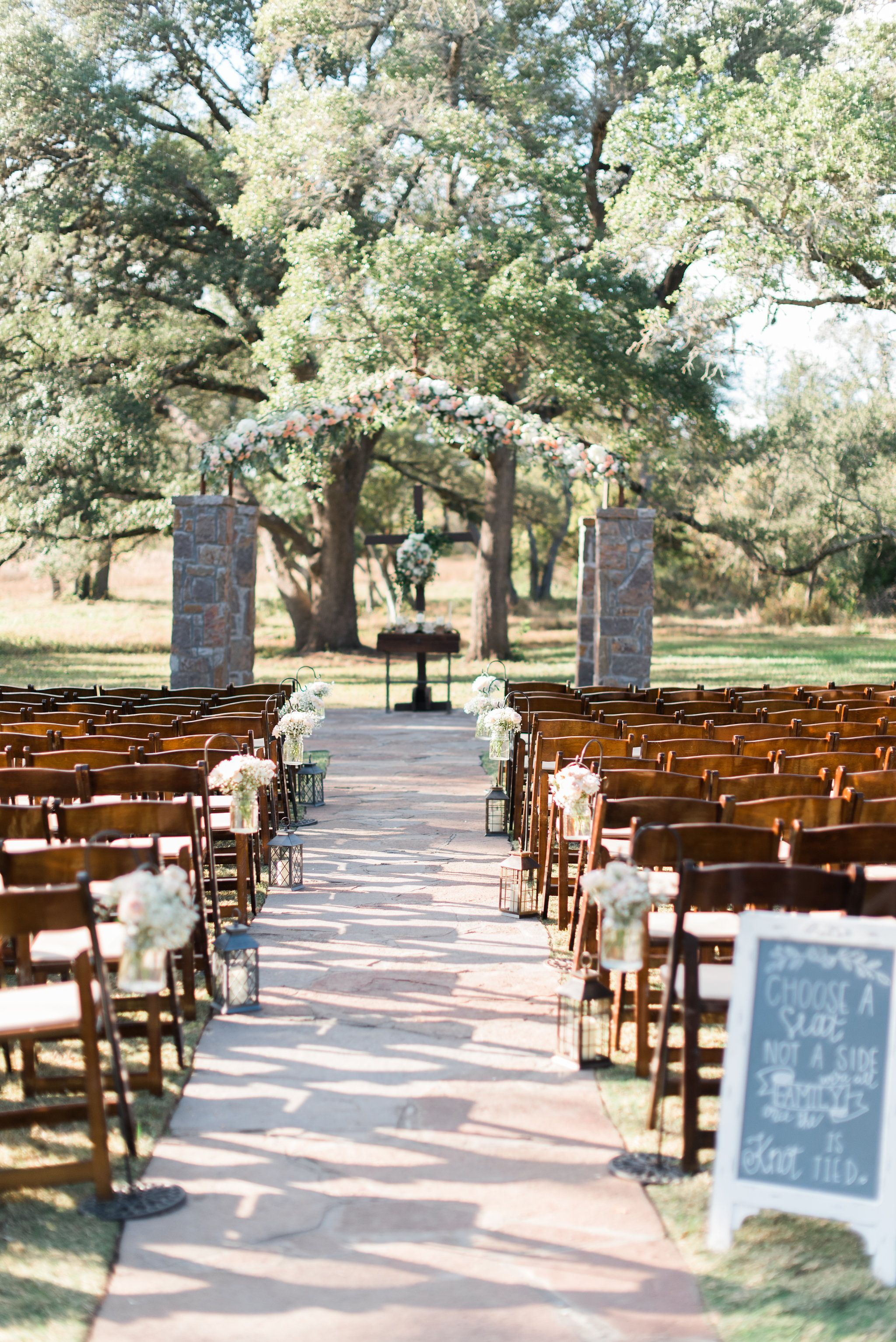 Texas Hill Country Wedding Venue Www Themamaison