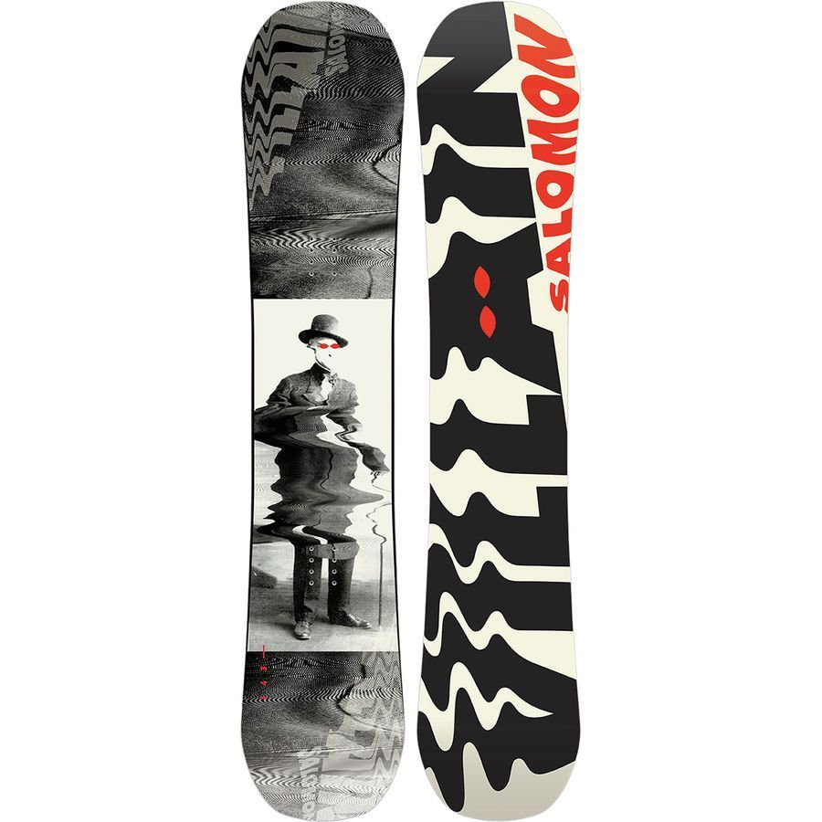 0b170c1ebe Salomon Snowboards - Villain Grom Snowboard - Kids'. Ethan's new ...