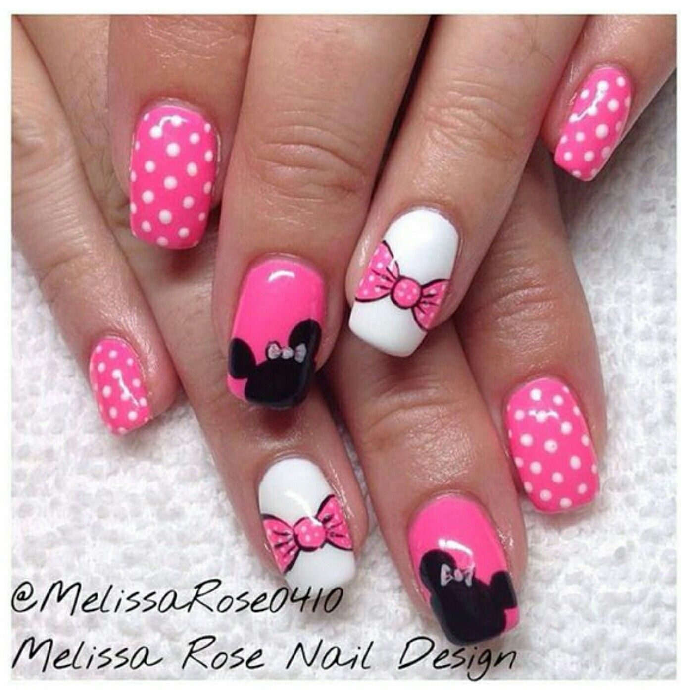 Pin de Kevinly Sillva en unhas | Pinterest | Decoración de uñas ...