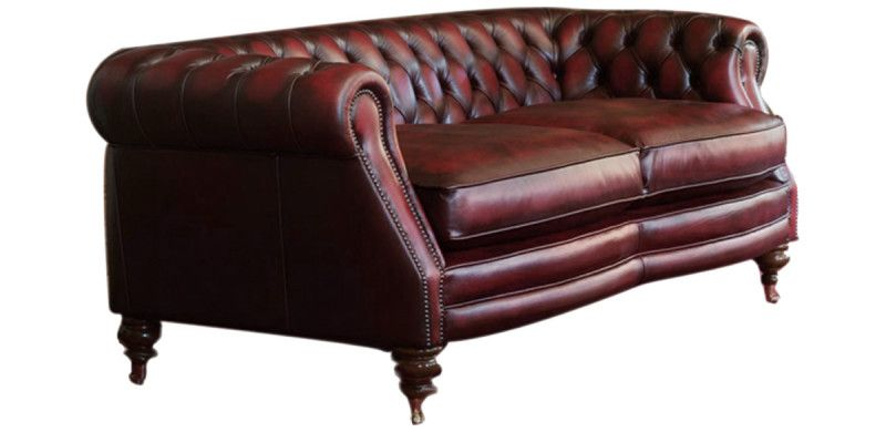 Genuine Leather Wood And Fabric Furniture Design And Manufacturing Refurbish And Re Upholsterers Chesterfield Sofa Genuine Leather Couches Furniture