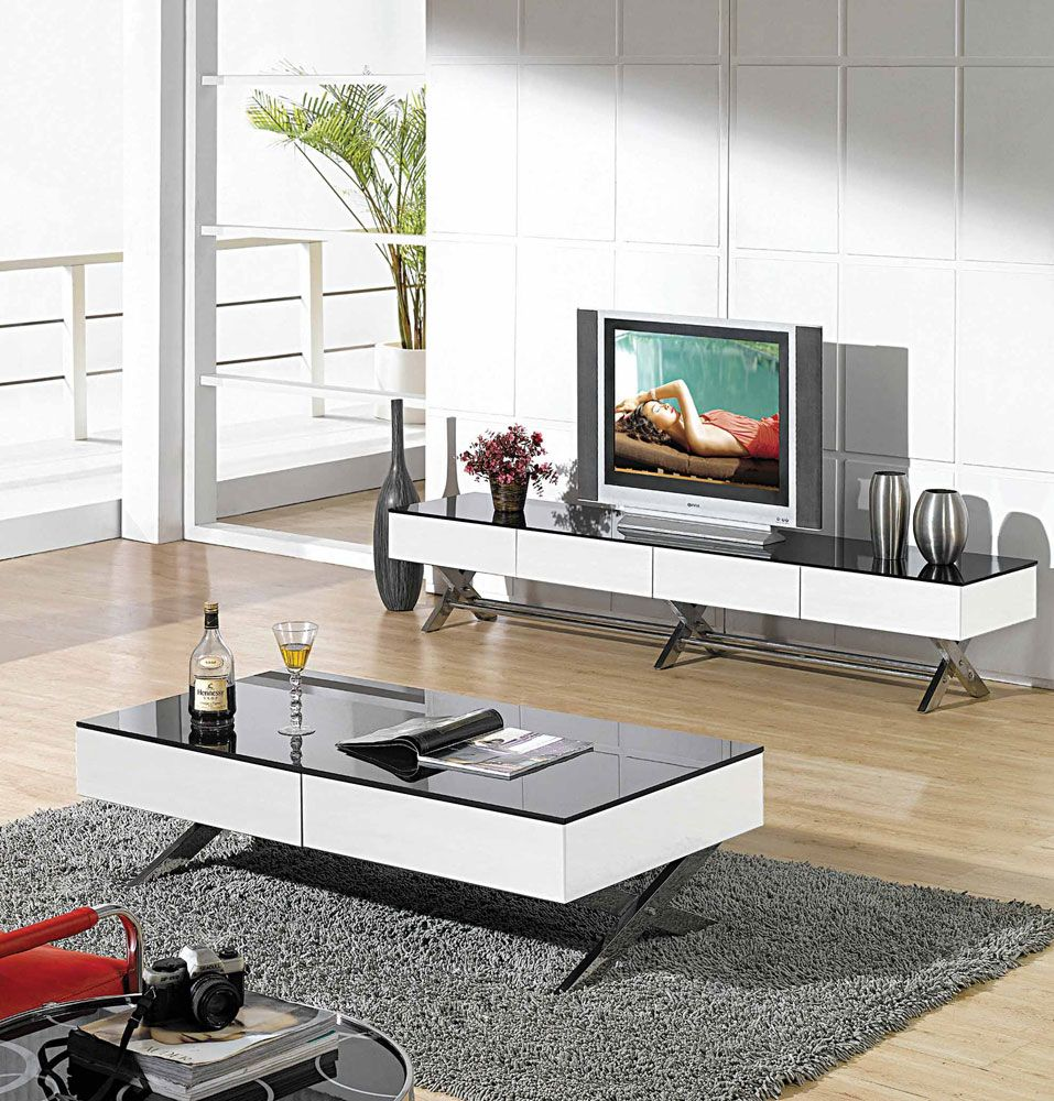 coffee table tv tray combo download