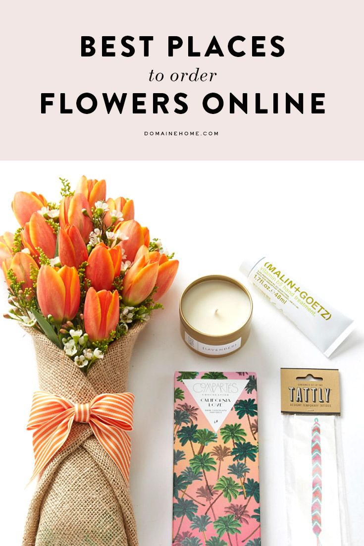 Heres Where To Order Valentines Day Flowers Online Flower