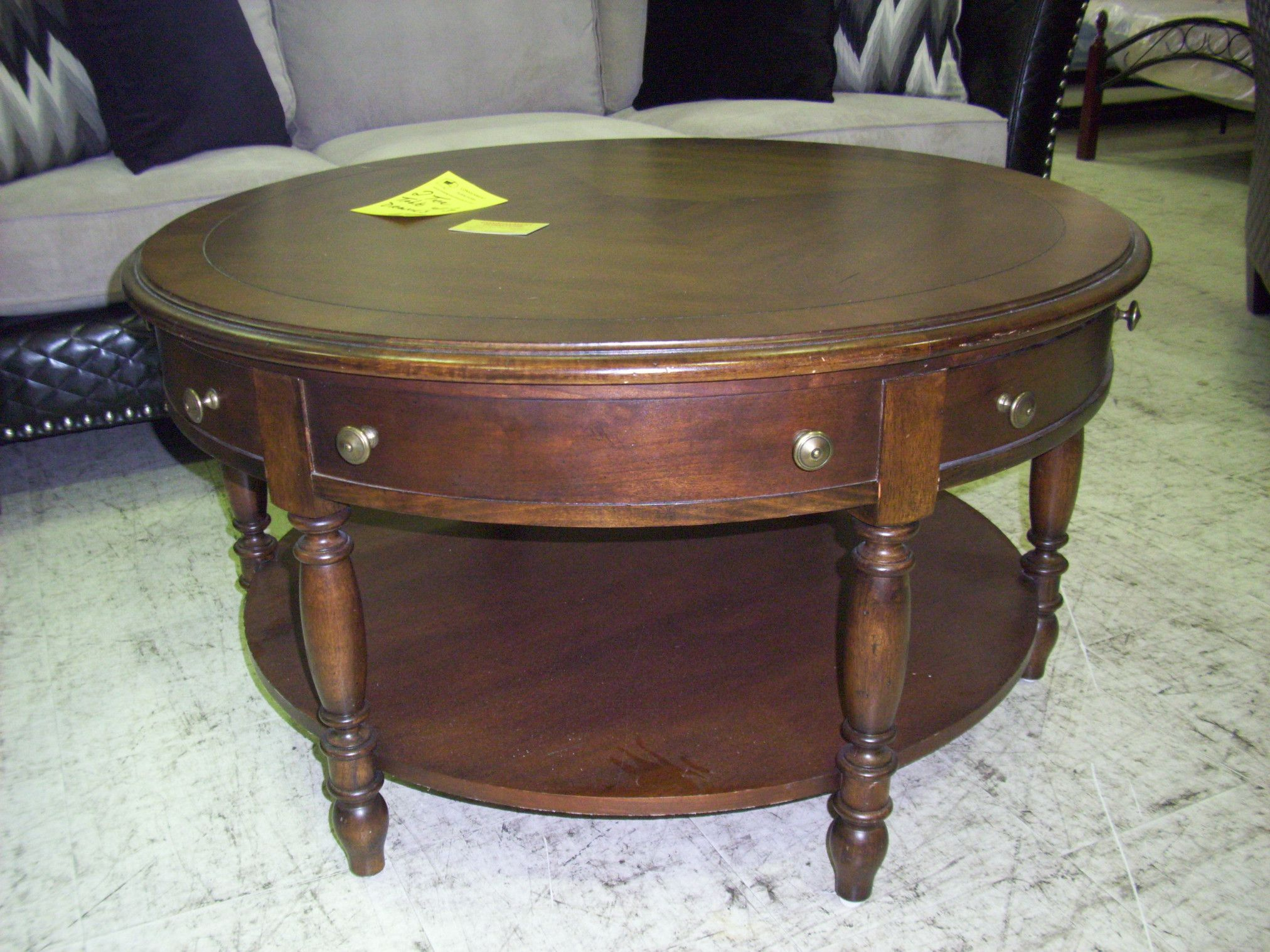 2018 round coffee tables with drawers best office
