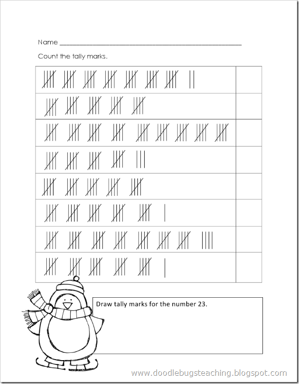 math worksheet : 1000 images about school  math  tally  graph on pinterest  : Tally Mark Worksheets For Kindergarten