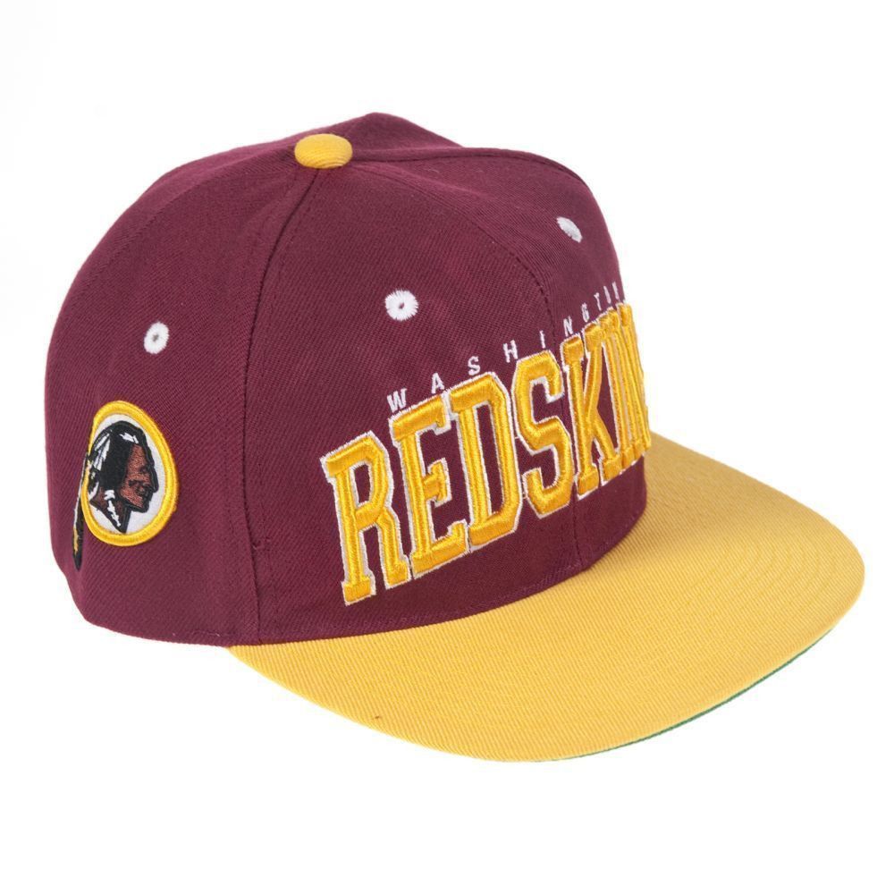 Washington Redskins Snap Back Hat