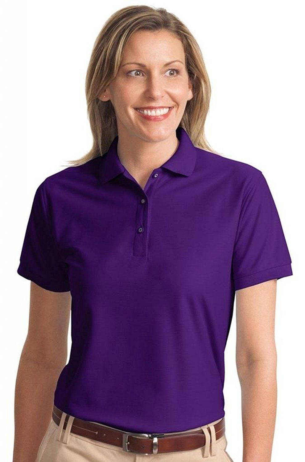 cb20a4dc6 Port Authority - Ladies Silk Touch