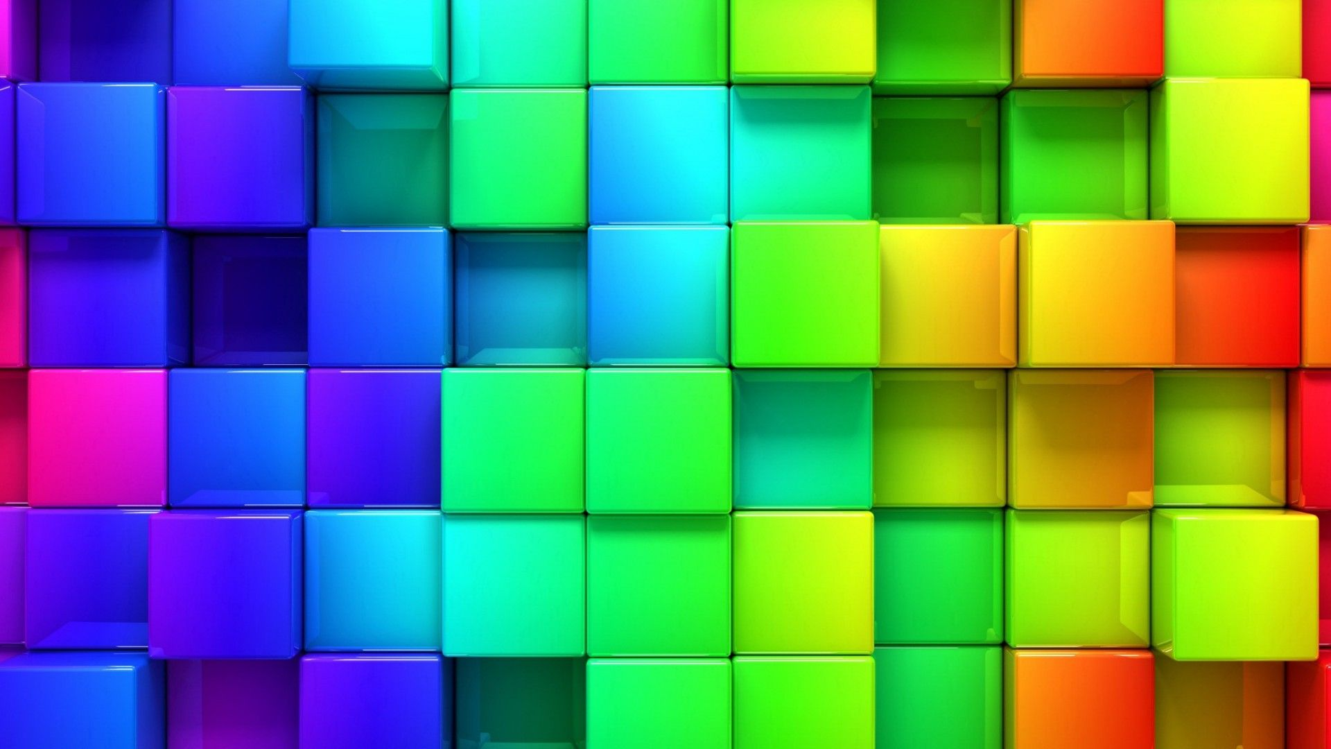 Hd wallpaper colorful - Abstract Cubes Cool Backgrond Http Wallawy Com Abstract Cubes