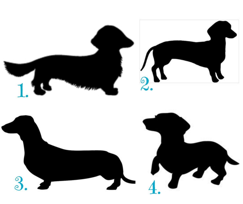 Dachshund Decal Dachshund Sticker Dachshund Car Von Pinkpalmsf Dachshund Decal Dachshund Sticker Dachshund Car Von Pin Dachshund Tattoo Weiner Dog Dog Tattoos [ 1259 x 1500 Pixel ]