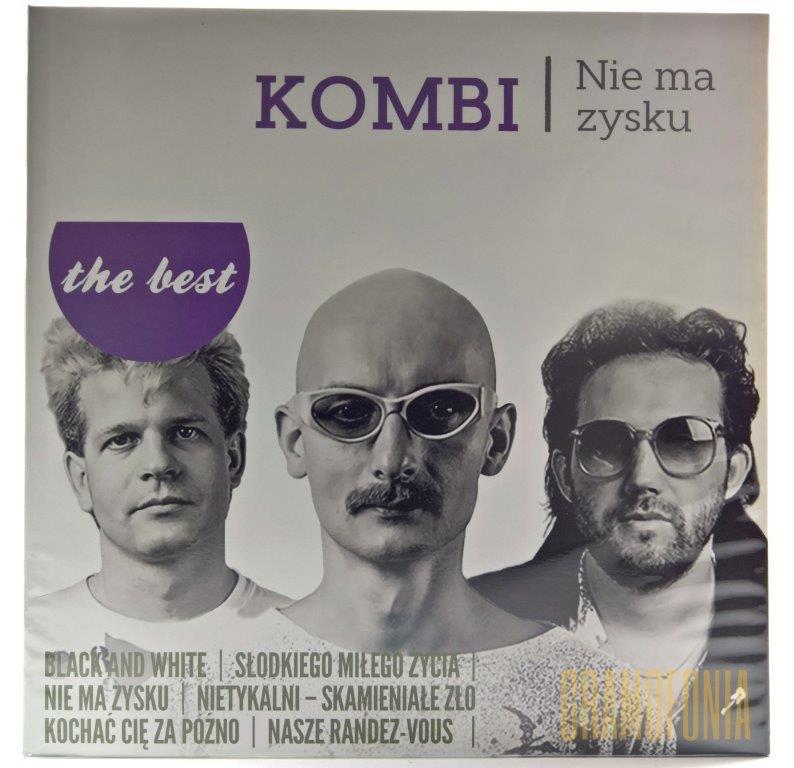 Kombi Nie Ma Zysku Movie Posters Movies Poster
