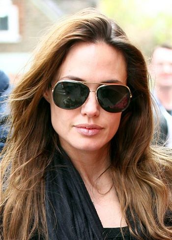 2c221349e8238 Angelina-Jolie-Sunglasses Stylish Sunglasses for Men and Women only at  http
