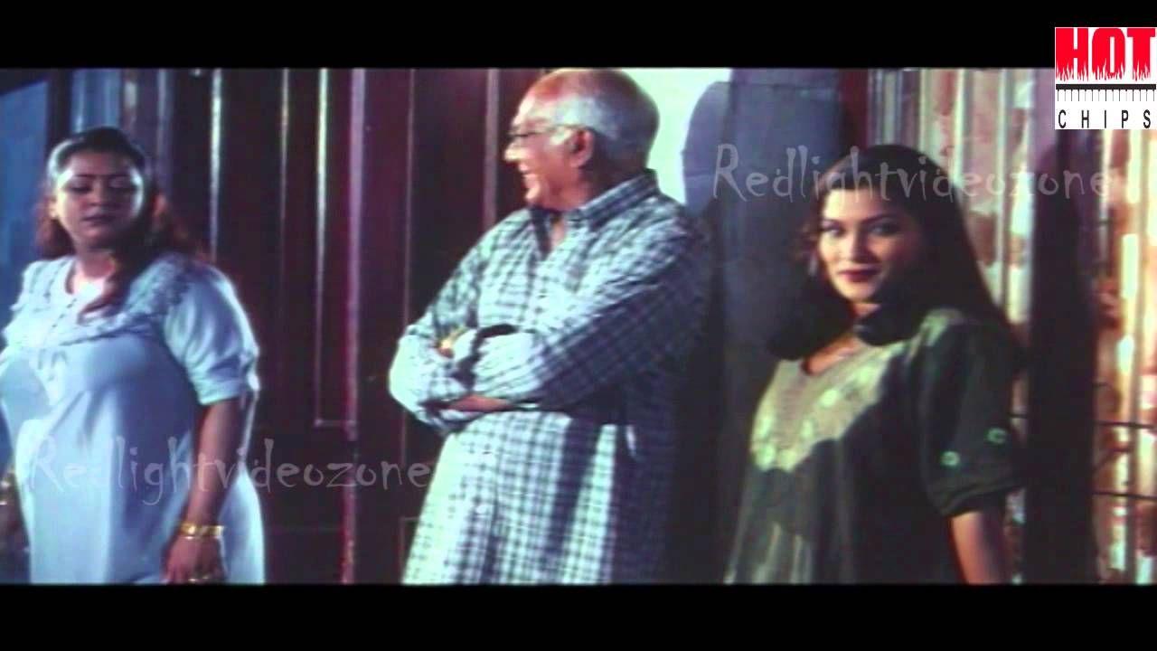 Shakeela And Gumtej Scene From Deepa I Love You Movie