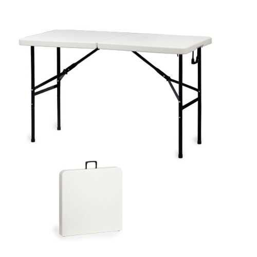Buy 4ft Rectangle Event Folding Trestle Table Event Foldaway Catering