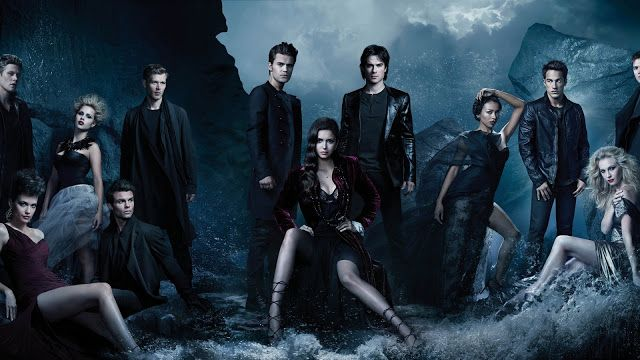 Pin By Madita Schu On Tvd In 2020 Vampire Diaries Wallpaper Vampire Diaries Season 5 Vampire Diaries