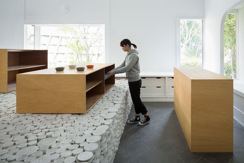 Maruhiro Flagship store | Yusuke Seki