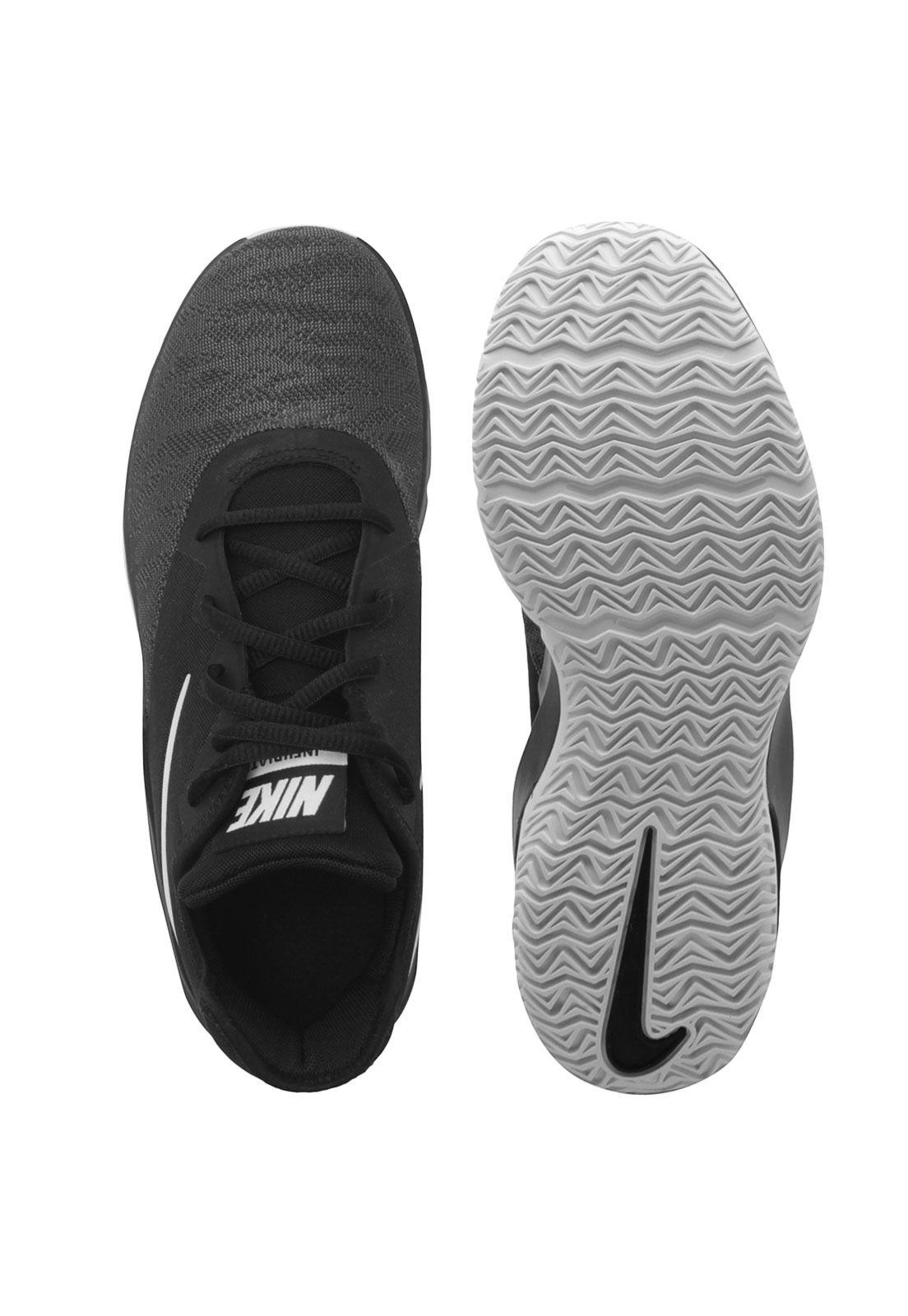 Tênis Nike Air Max Advantage Preto Compre Agora   Dafiti