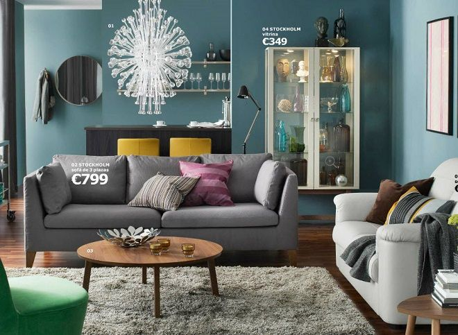 Decoracion interiores 2016 buscar con google espacios for Catalogo deco 2016
