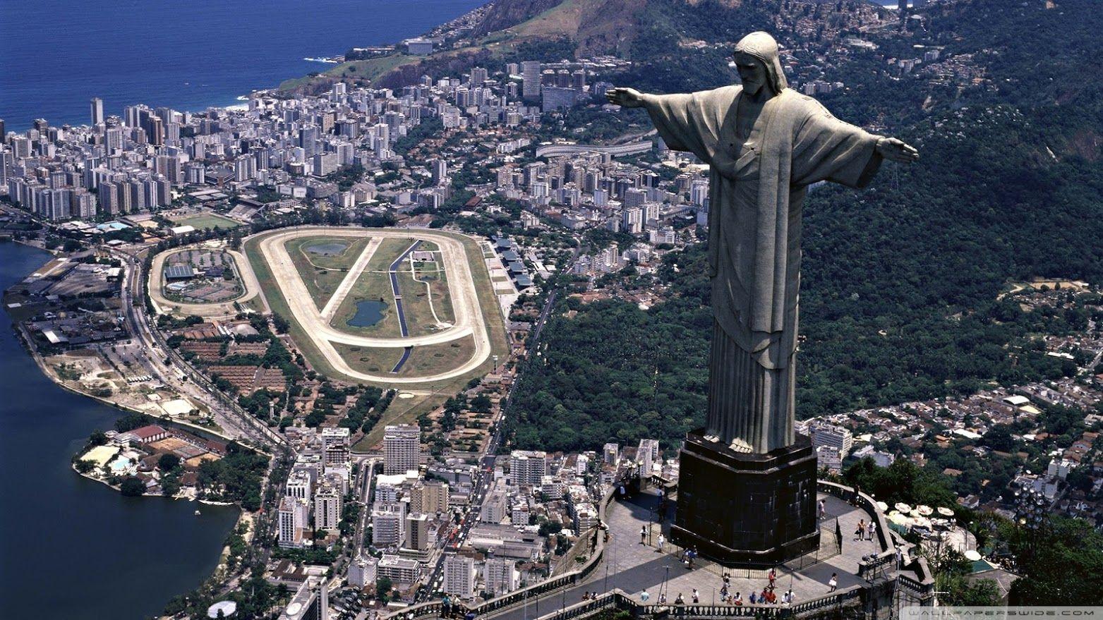 Travel Boldly Rio de Janeiro, Brazil   Wonders of the world ...