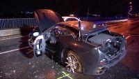 Der Auslieferungsfahrer war im Mai 2012 bei Regen zu schnell unterwegs und hatte den 38-jährigen Ferrarifahrer frontal erfasst.