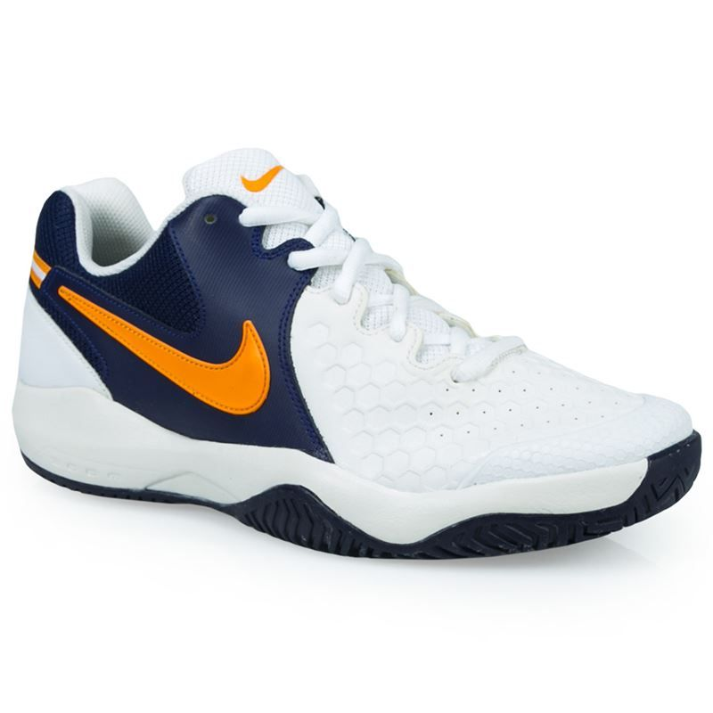 Nike Air Zoom Resistance Mens Tennis Shoe, 918194 180 | Nike