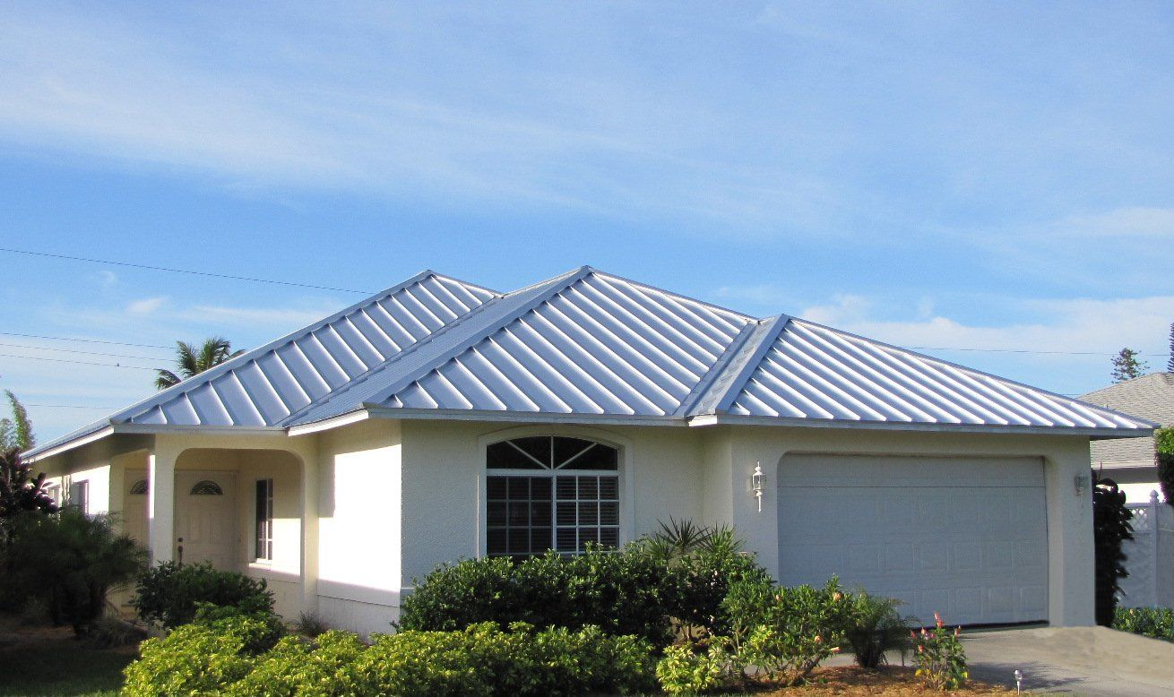 Metal Roof Contractor Malaysia Metal Roof Houses Residential Metal Roofing Metal Roof