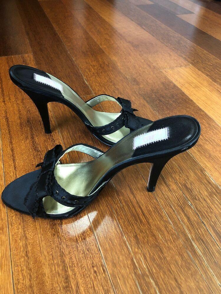 bda05909116 Jlo Heels Slipons #fashion #clothing #shoes #accessories ...