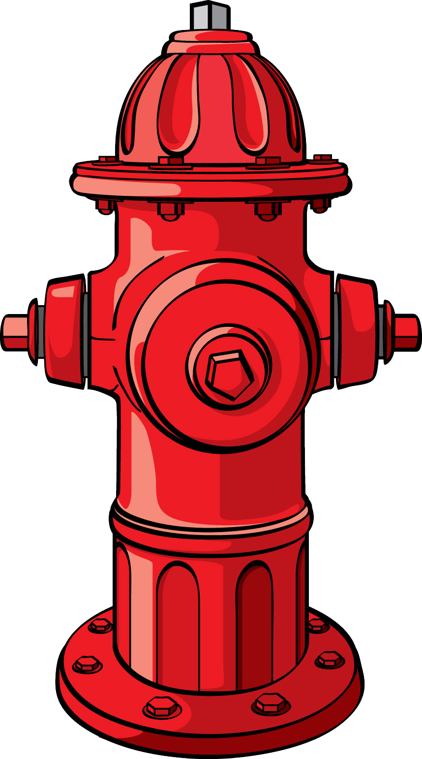Fire Hydrant Png Image Fire Hydrant Fireman Party Paw Patrol Party
