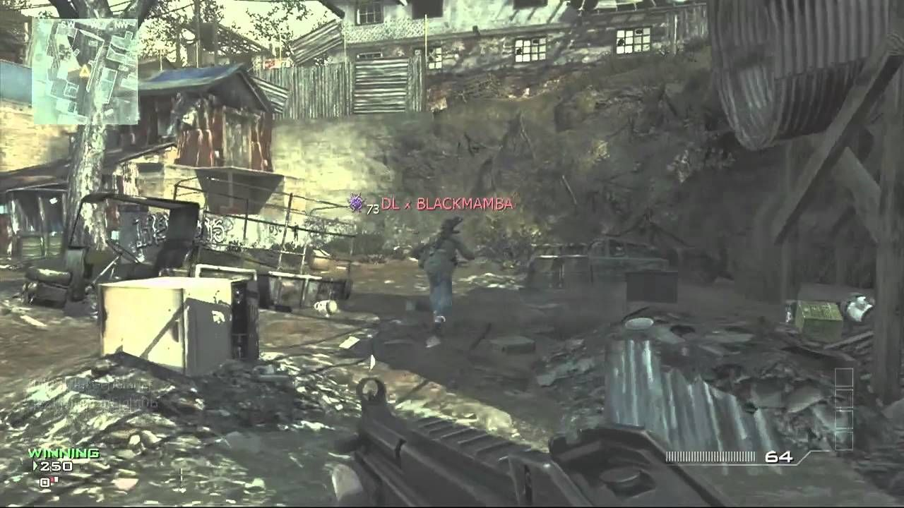 "MW3 | Michael Myers | ""SWAG Mode Activated!"" (Mission)"