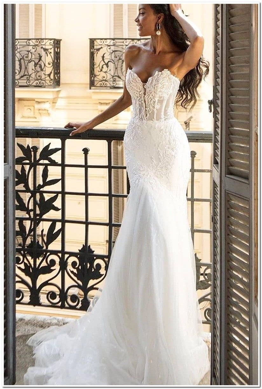 Summer Wedding 30 Summer Wedding Ideas Too Good To Miss Wedding Dresses Taffeta Wedding Dress Organza European Wedding Dresses [ 1224 x 824 Pixel ]
