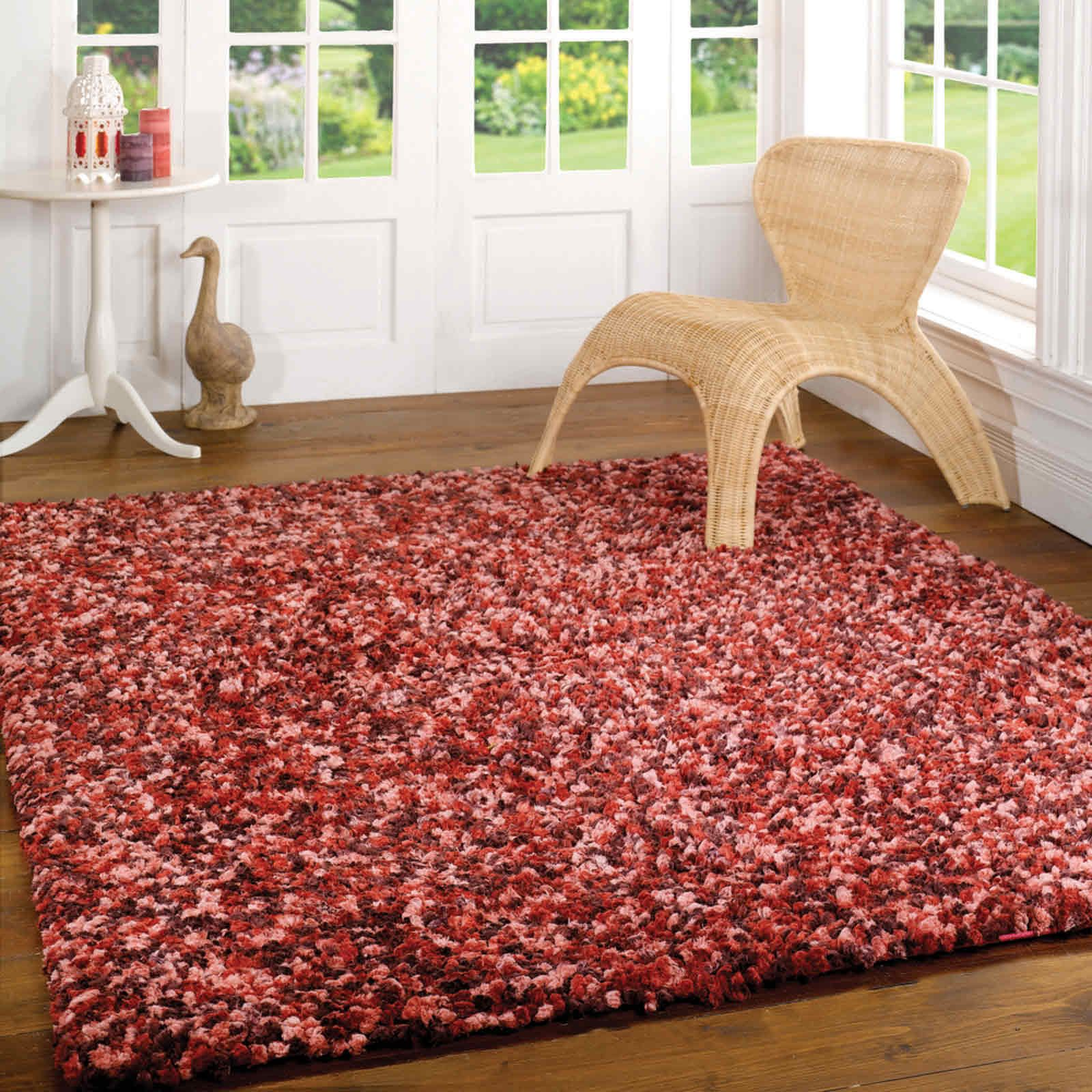 Fondant Truffle Rugs Are Handmade With A 100 Polyester Pile