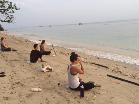 H2o Yoga Meditation Center Has Been The First Choice O Global Tourists Who Are Looking Fro Bali Yoga Retreat To Stay Healthy