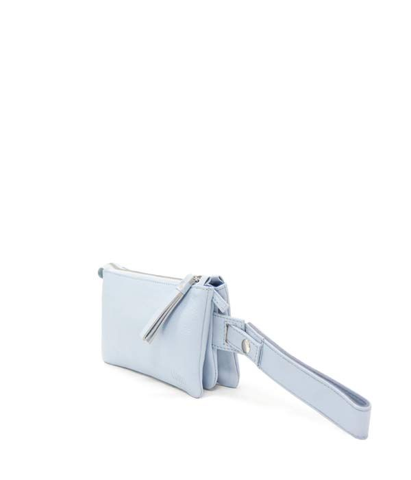 Venla All-in-One Pouch Sky Blue SS15 | Lumi Accessories