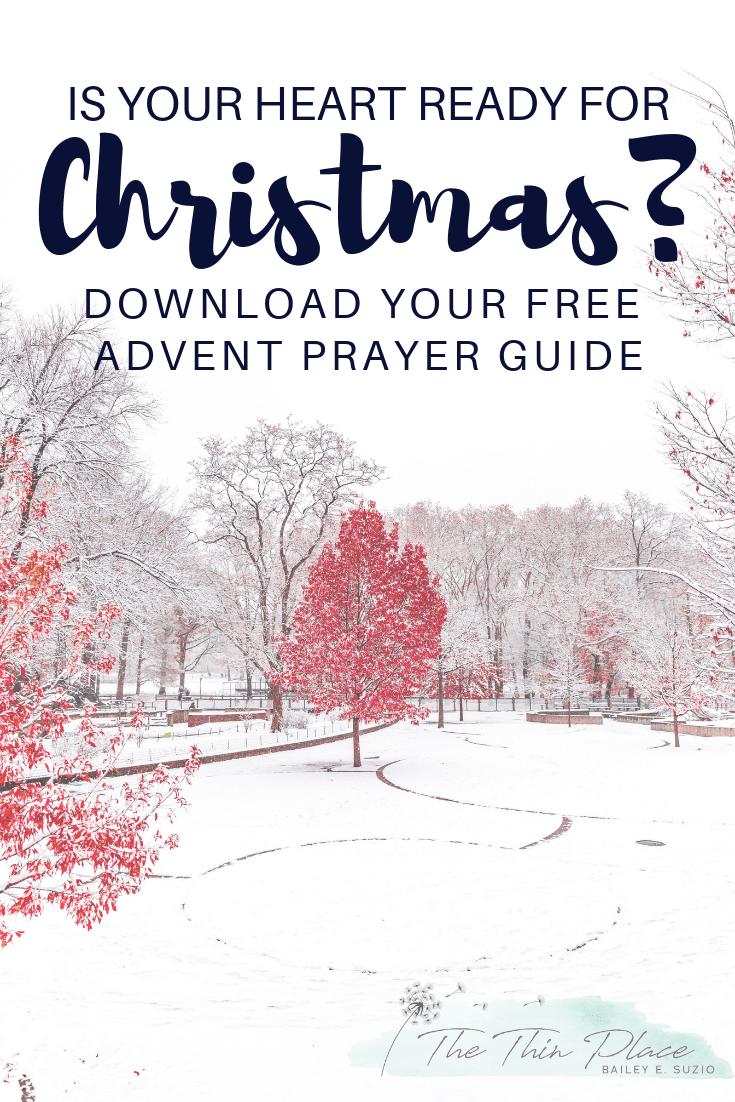 Prepare Him Room An Advent Prayer Guide Advent Prayers Prayers Faith Prayer