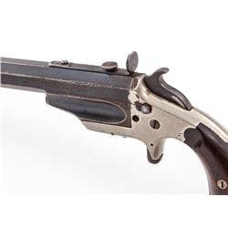 F. Wesson 1870 ''Sportsman's Jewel'' Pocket Rifle