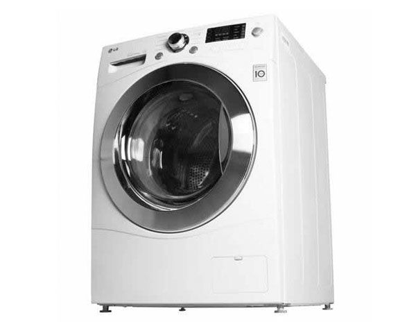 Ge 2 4 Cu Ft White High Efficiency 120 Volt Ventless Electric All In One Washer Dryer Combo Gfq14essn In 2020 Washer Dryer Combo Ge Washer And Dryer Washer And Dryer