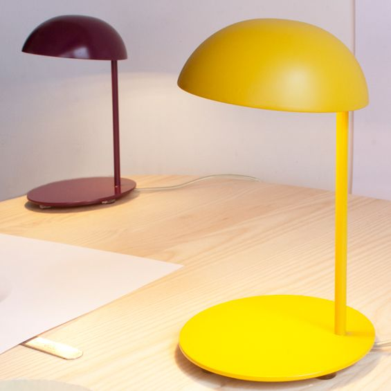 A+A Cooren  Lampe Pokko Web magazine