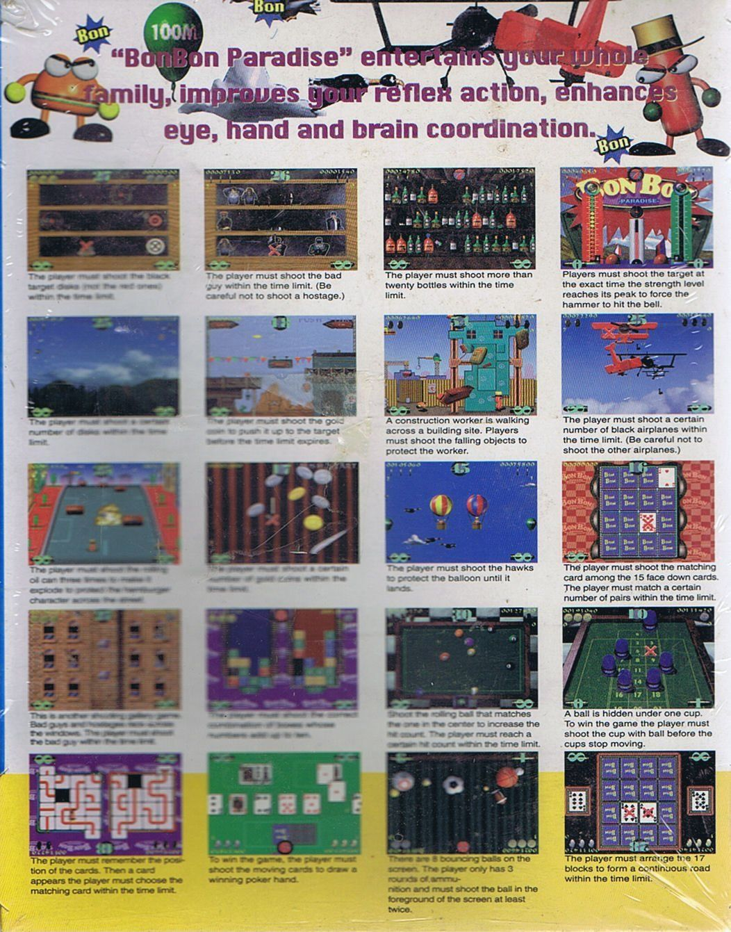 Pin On Math Workshop 1994 Cd Rom Game