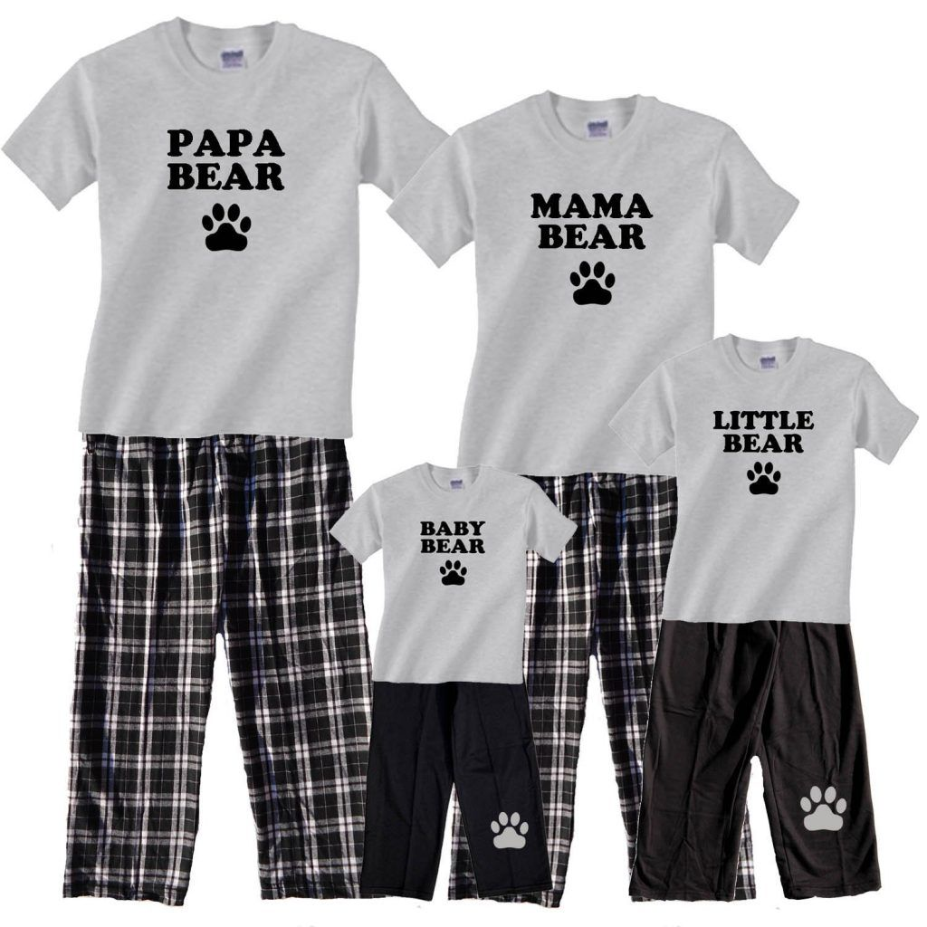 Best Dad Gift Daddy Amp Me Matching Pajamas For Father S