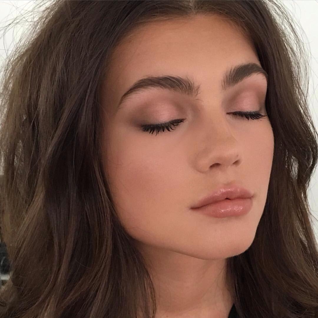 Nude makeup makeup pinterest makeup indie fashion and indie