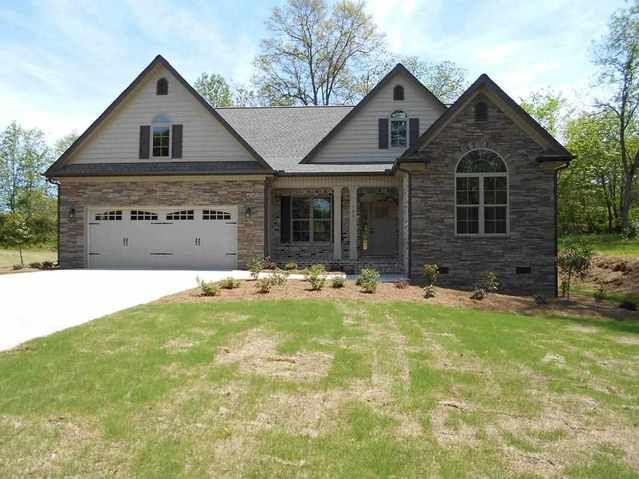 105 S Bennington Drive Spartanburg Sc Home Home Bennington House Styles