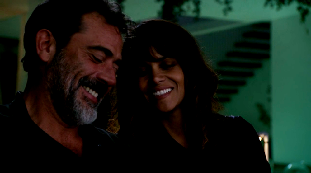 Molly + JD =       ICYMI: http://ow.ly/RLORY #Extant