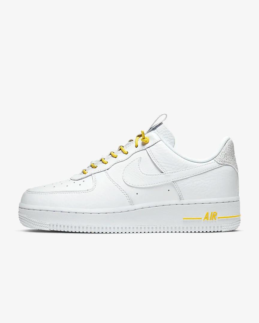 Air Force 1 '07 Lux Women's Shoe   Nike air force, Nike air