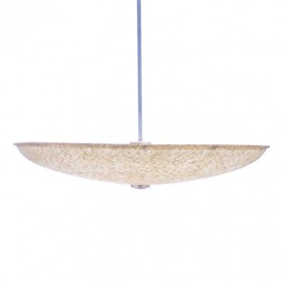 Located using retrostart.com > Hanging Lamp by Unknown Designer for Philips