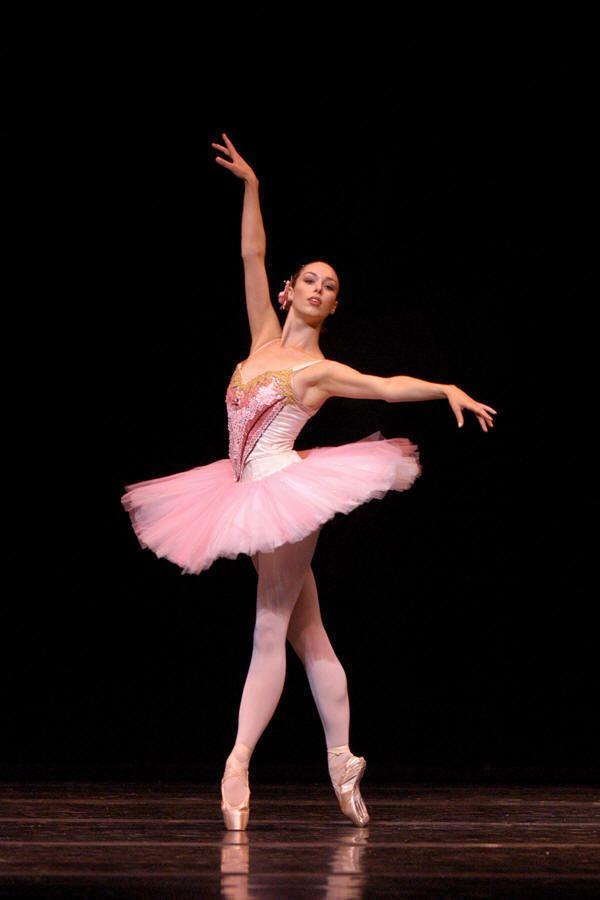 Ballet Pointe Dancer Ballet Dancers Ballet Beautiful Joffrey Ballet