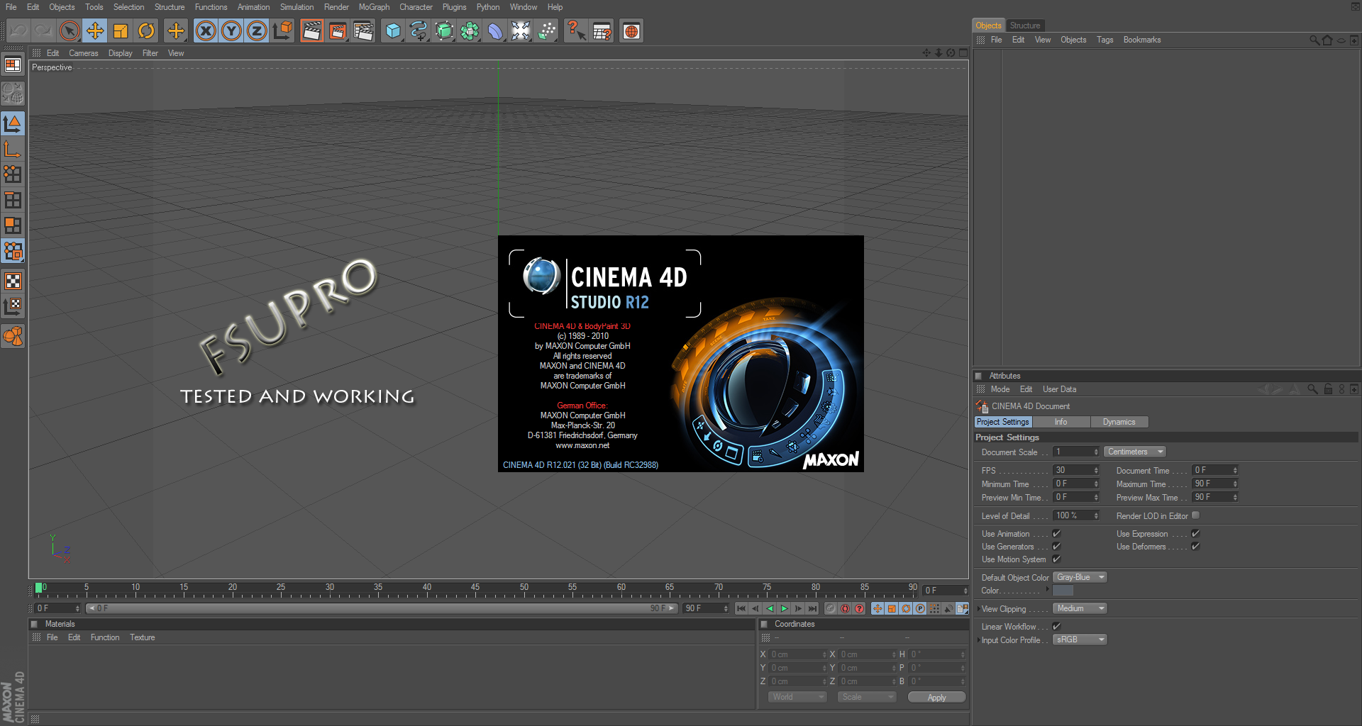 cinema 4d r12 full version mac
