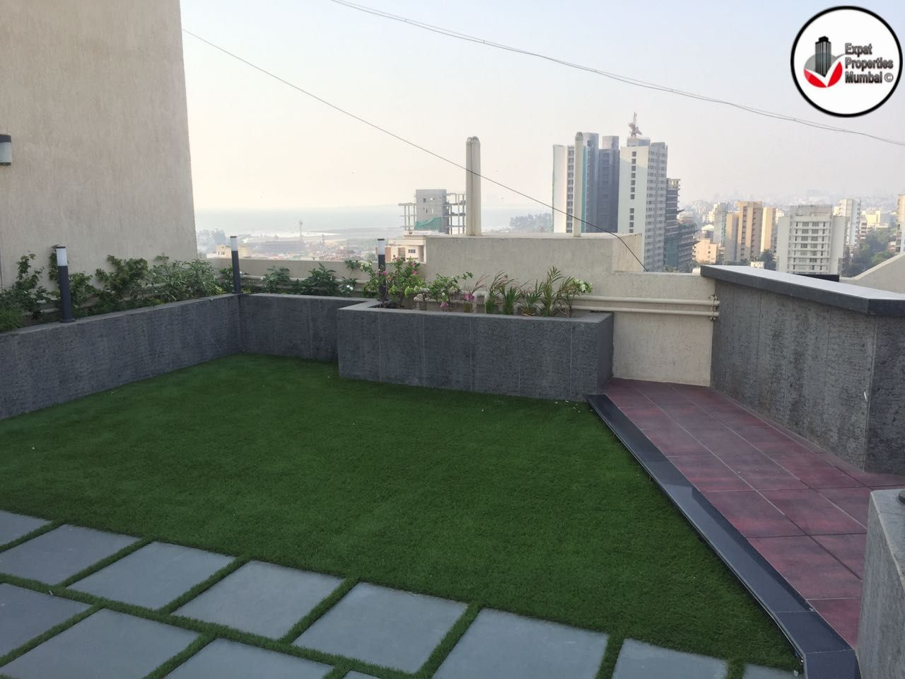 4 Bhk Duplex Penthouse For Rent In Khar Duplex Apartments For