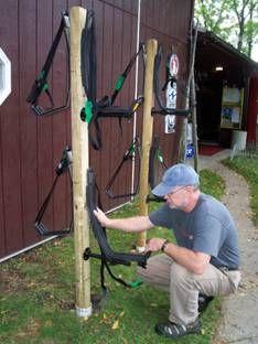 Kayak Tree From Oak Orchard Canoe Kayak Experts. Kayak FishingStorage  RacksKayak ...
